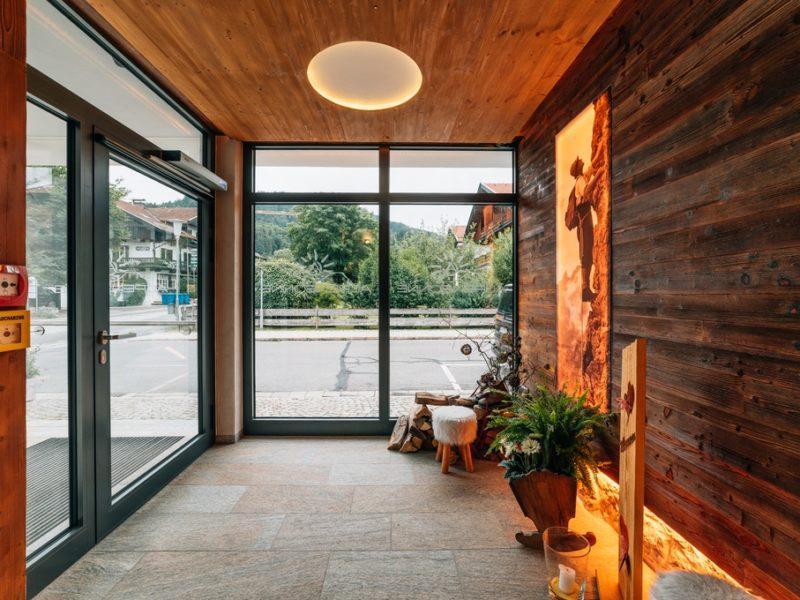 Eingang Haus 12